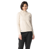 Alternate View 4 of Verve Cora Full Zip Knit Hooded Jacket