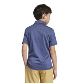 Alternate View 1 of Boys Control Stripe Polo