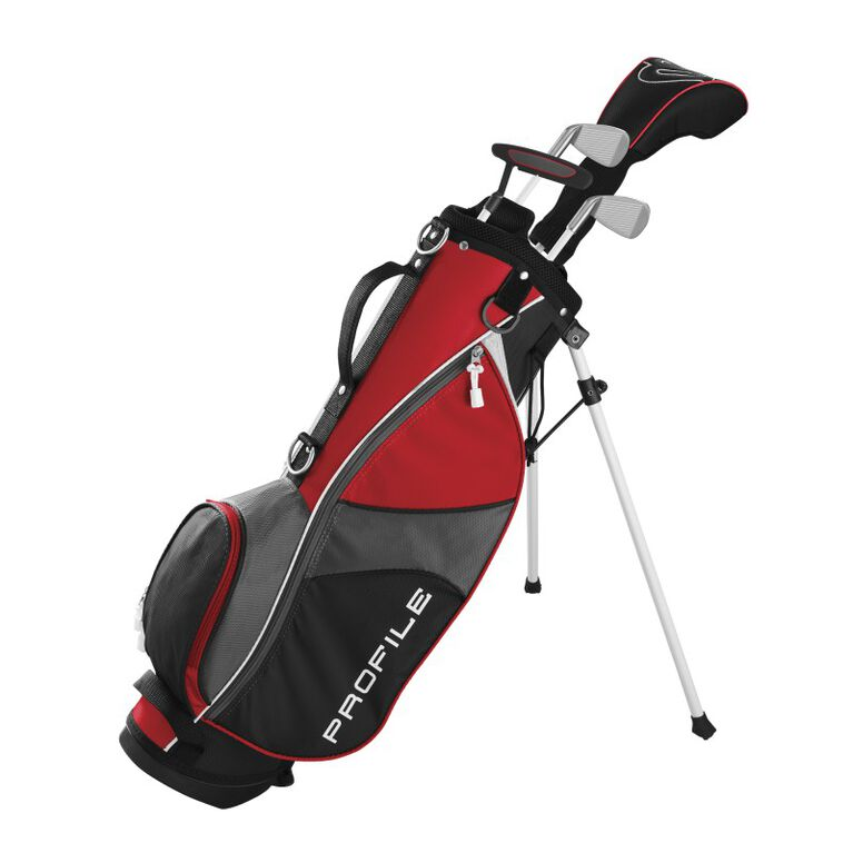Profile JGI Red Package Set - Small