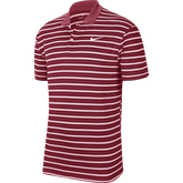 Dri-FIT Victory Men's Striped Golf Polo