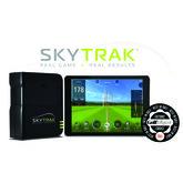SkyTrak Tee Off Package