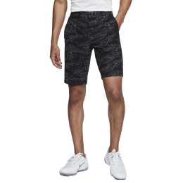 Flex Men's Camo Golf Shorts