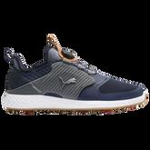 IGNITE PWRADAPT Caged DISC Men's Golf Shoe - Navy/Grey