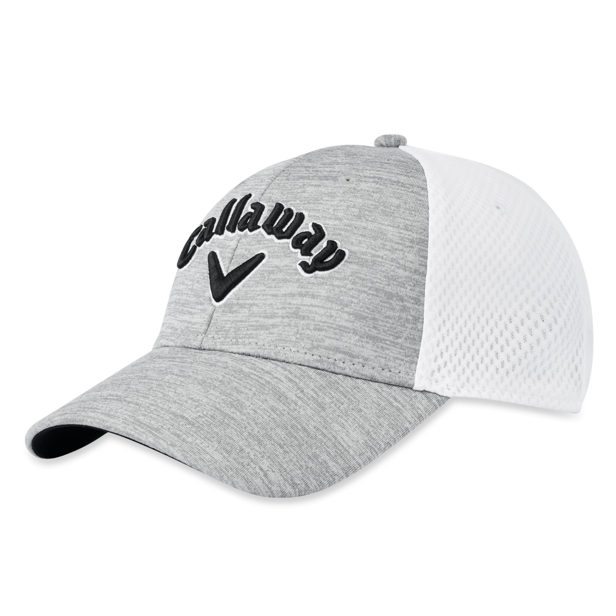 Callaway Mesh Fitted Hat  edadfe2e00e