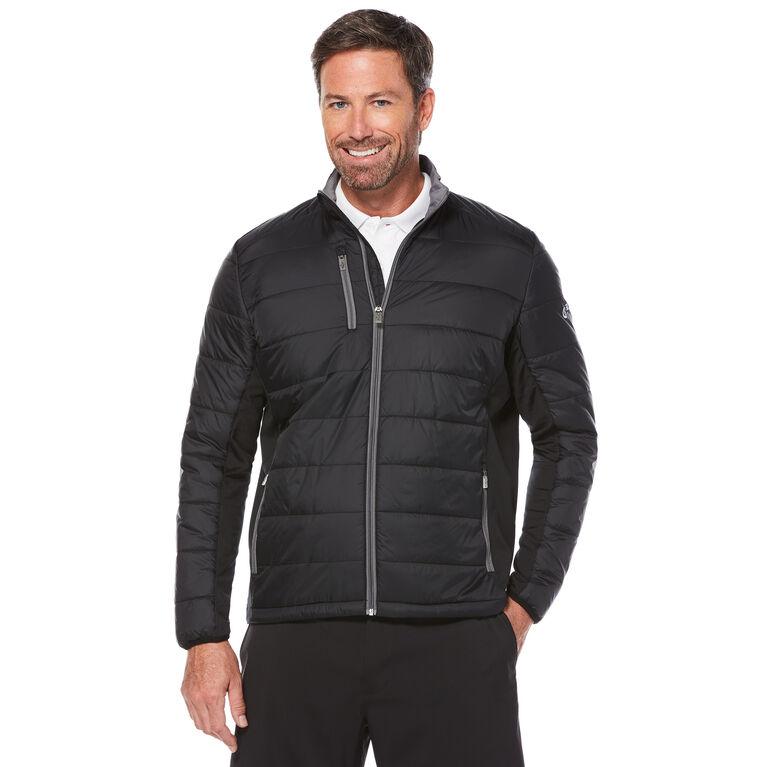 Callaway Full Zip Puffer Jacket