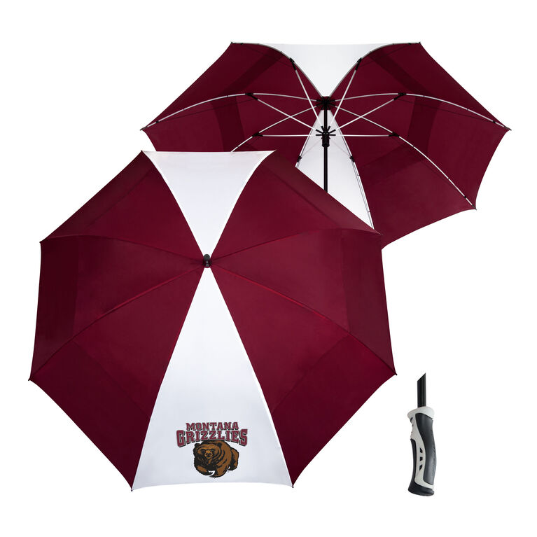 Team Effort Montana Umbrella