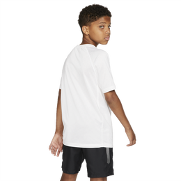 Dri-FIT Rafa Boys' Graphic Tennis T-Shirt