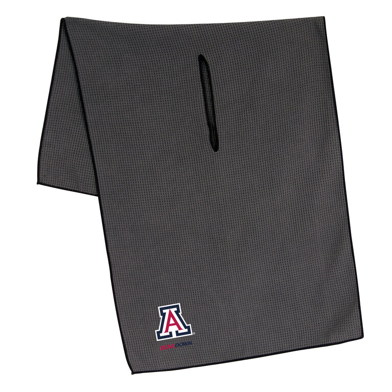 Team Effort Arizona Microfiber Towel