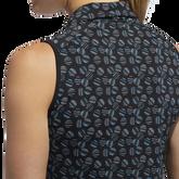 Alternate View 6 of Ultimate Sleeveless Stripe Polo Shirt