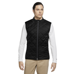 Reversible Synthetic-Fill Golf Vest