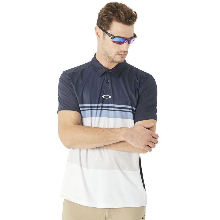 Oakley Colorblock Take Polo