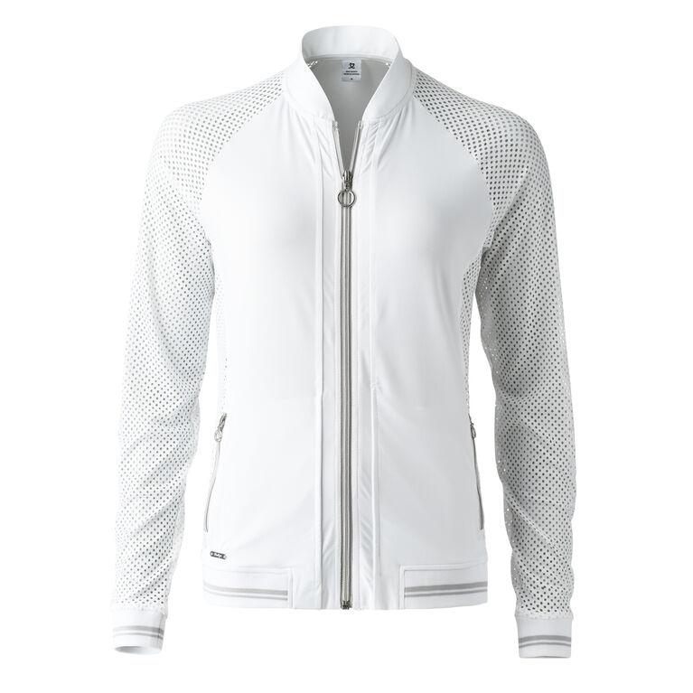 Katja White Jacket