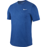 Alternate View 5 of NikeCourt Dri-FIT Challenger Men's Short-Sleeve Tennis Top