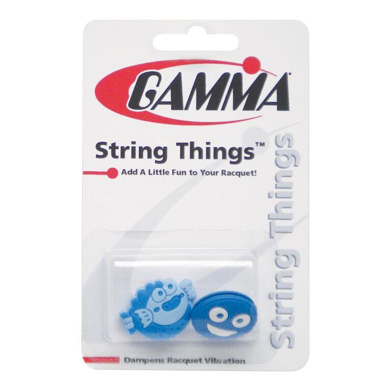 Gamma String Thing Vibration Dampener