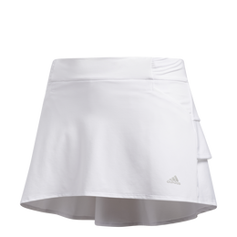 Girls Ruffled Skort