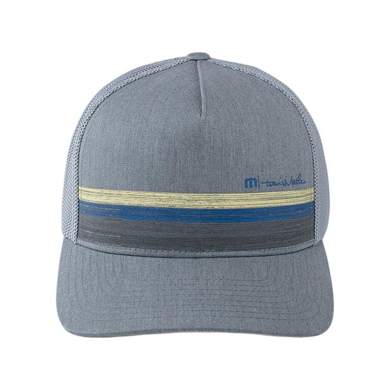 Dolla Stripe Flex Back Hat