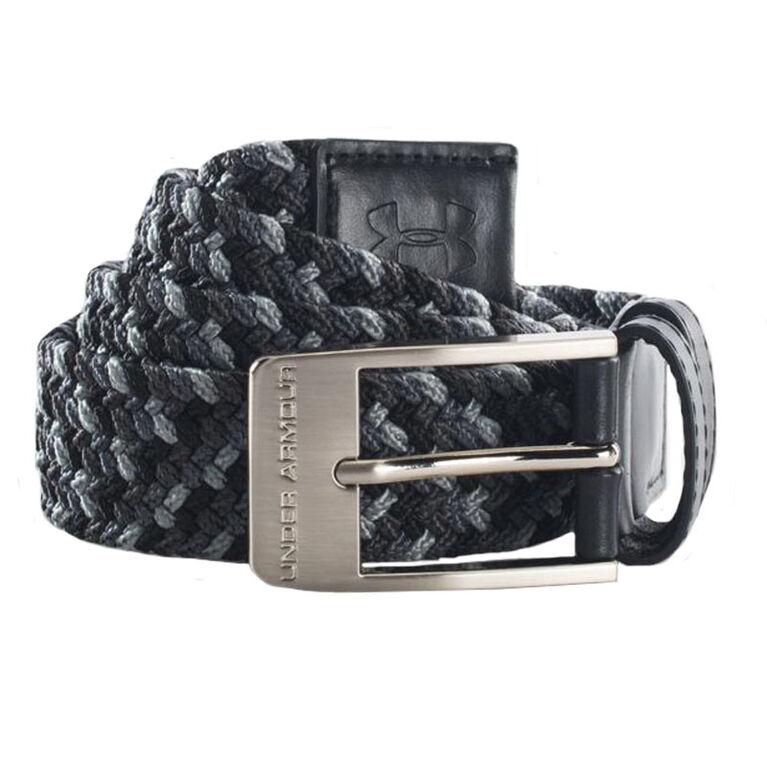 Under Armour Men's Braided Belt