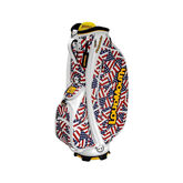 Flagadelic Cart Bag