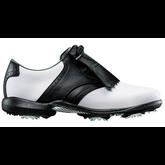 FootJoy DryJoys Women's Golf Shoe - White/Black