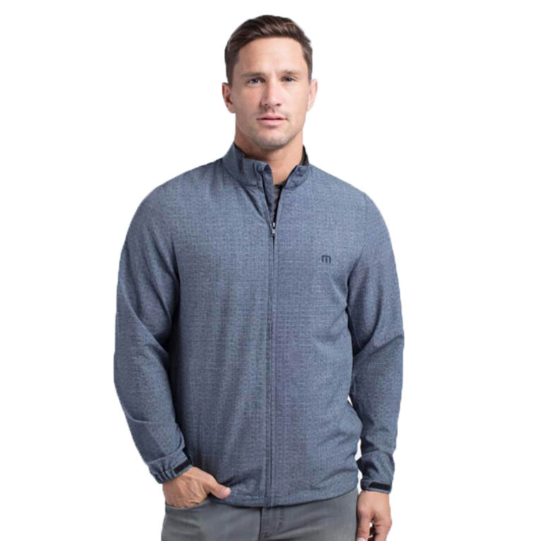 TravisMathew Wolf Pack Jacket