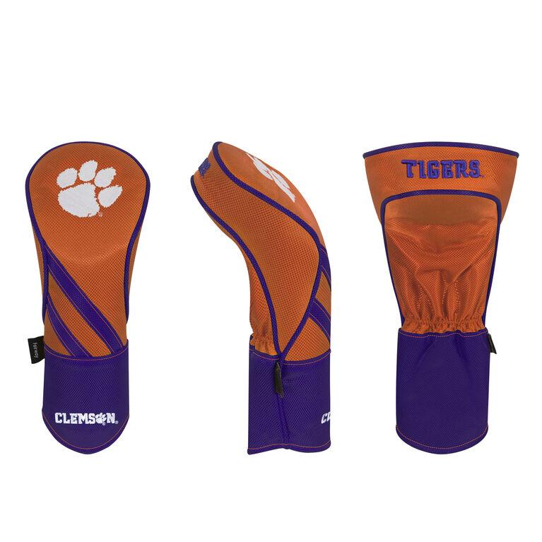 Team Effort Clemson Tigers Fairway Headcover