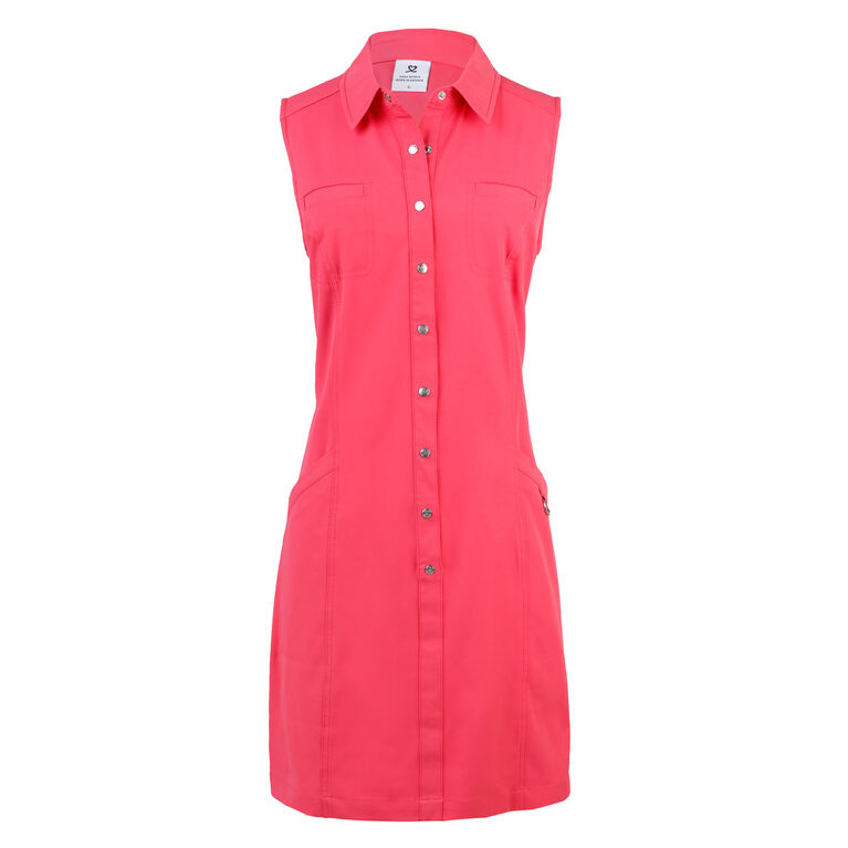 Poppy Group: Scarlet Watermelon Dress