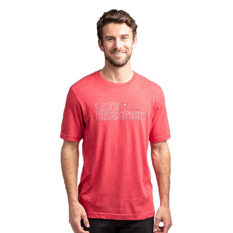 Life Champion T-Shirt