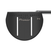 Alternate View 4 of HB SOFT Premier #14 Single Bend Putter