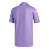 Alternate View 9 of Ultimate 2.0 Novelty Heather Polo