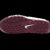 Alternate View 7 of Air Max 1 G Women's Golf Shoe - White/Purple