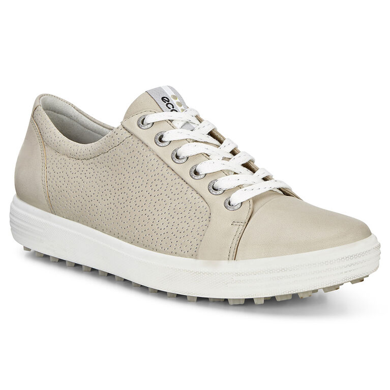 ECCO Casual Hybrid 2 Women's Golf Shoe - Taupe