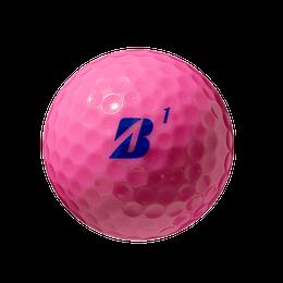 e6 Lady Pink Golf Balls
