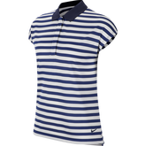 Alternate View 6 of Dri-FIT Women's Stripe Fairway Polo