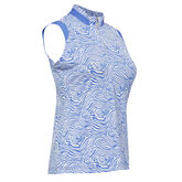 Off The Charts: Rory Sleeveless Polo