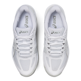Alternate View 4 of COURT SPEED FF Women's Tennis Shoes - White/Silver