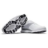 Alternate View 4 of PRO|SL BOA Men's Golf Shoe - White/Grey