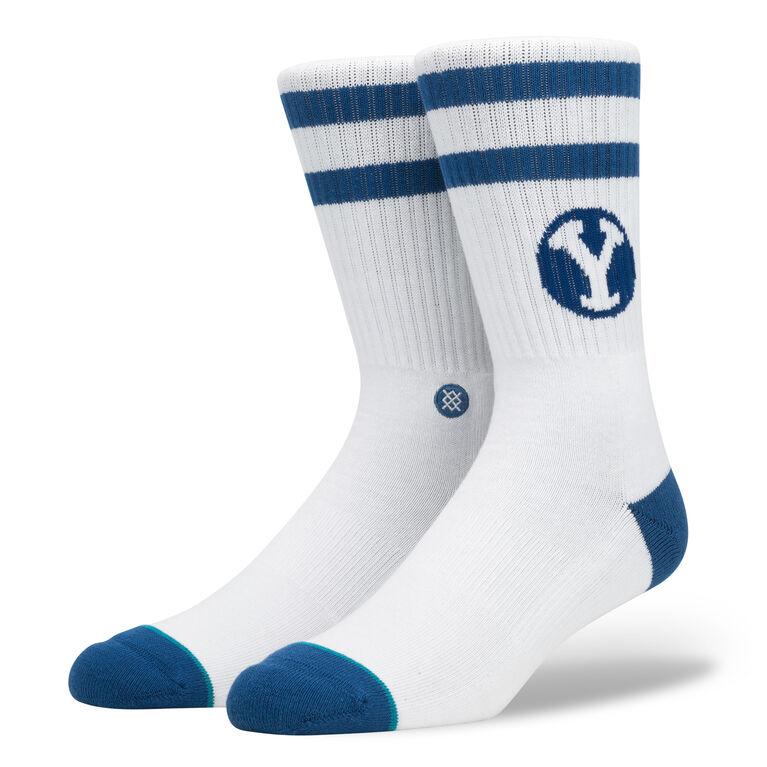 Stance BYU Cougars Socks