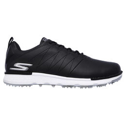 Skechers GO GOLF Elite V.3 Men's Golf Shoe - Black/White