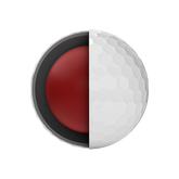 Alternate View 4 of Chrome Soft Golf Balls - Personalized