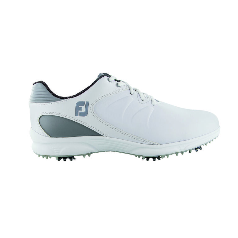 ARC XT Men's Golf Shoe - White/Grey