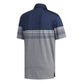Alternate View 9 of USA Golf Ultimate365 Stripe Polo Shirt