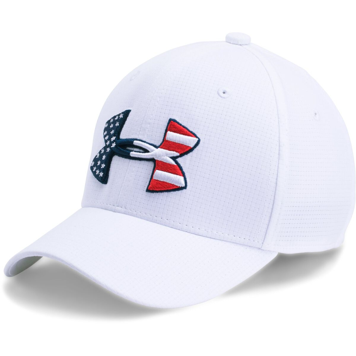 a4c9577f3a0 Images. Under Armour Boys Big Flag Logo 2.0 Hat