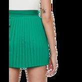 Alternate View 1 of Navy Group: Chloe Light Poly Skirt