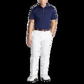 Alternate View 2 of Custom Slim Fit Performance Polo Shirt