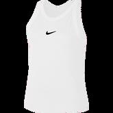 Alternate View 3 of NikeCourt Dri-FIT Girls' Tennis Tank
