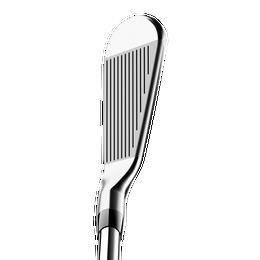 T100 2021 Irons w/ Steel Shafts
