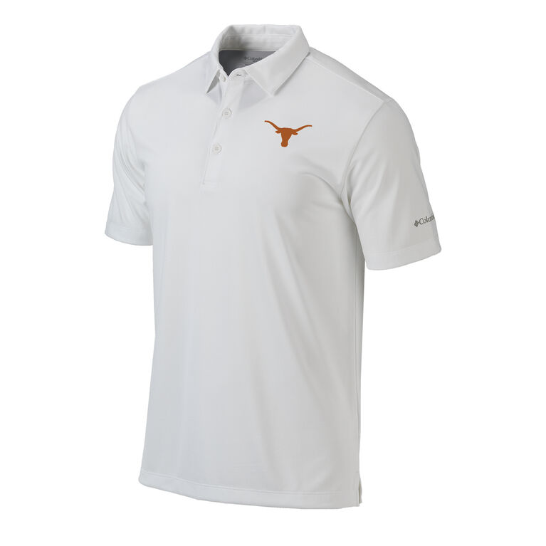 Texas Longhorns Drive Polo