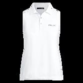 Alternate View 3 of Sustainable Sleeveless Tournament Golf Polo Shirt