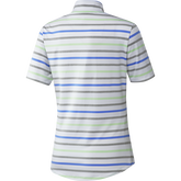 Alternate View 9 of Minted Blues Collection: Ultimate Stripe Polo Shirt