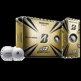 e12 Contact Golf Balls